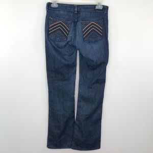 Citizens of Humanity Arrowhead Flare Trouser Jeans